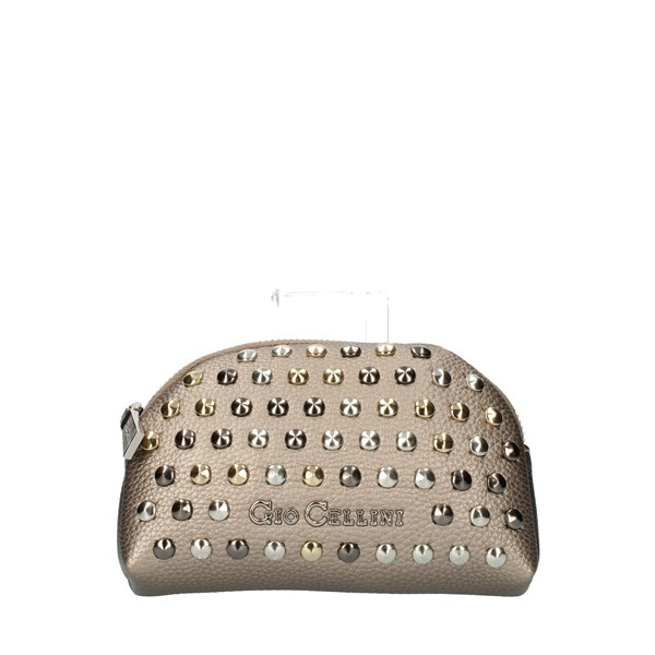 GIO CELLINI Milano PENCIL CASE Bronze