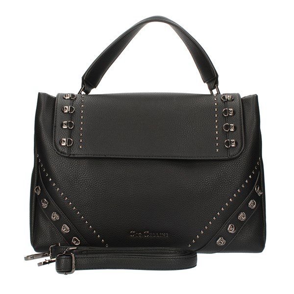 GIO CELLINI Milano Handbags Black