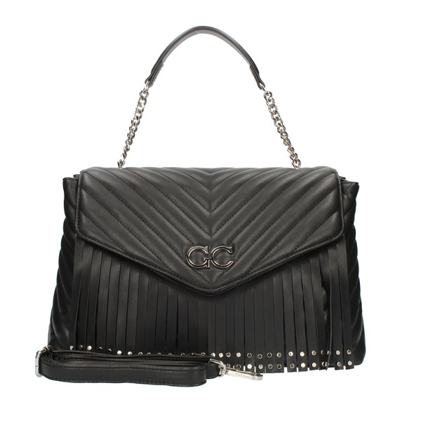 GIO CELLINI Milano SHOULDER BAGS Black