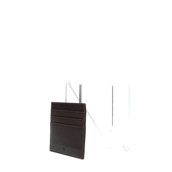 Samsonite CREDIT CARD HOLDER Brown