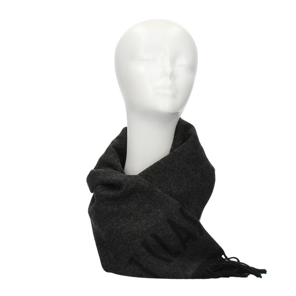 Alviero Martini Prima Classe SCARVES, FOULARDS AND HILLS Grey