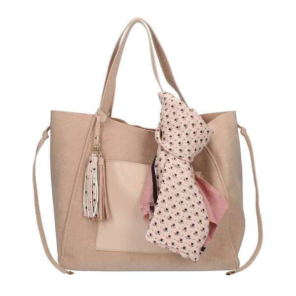 Pash Bag Shoulder bag Rose