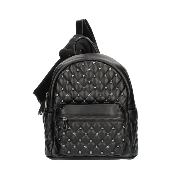 Pash Bag BACKPACK Black