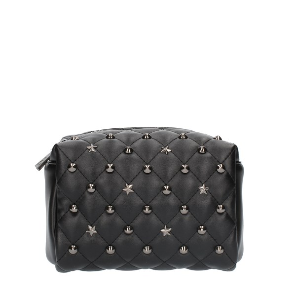 Pash Bag PENCIL CASE Black