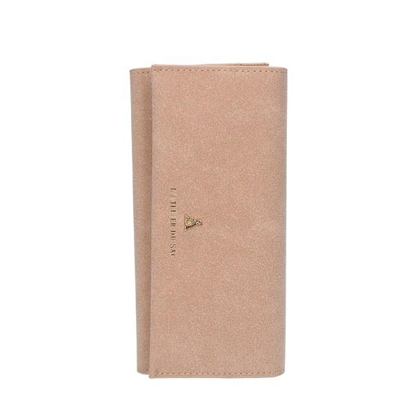 Pash Bag WALLETS Rose