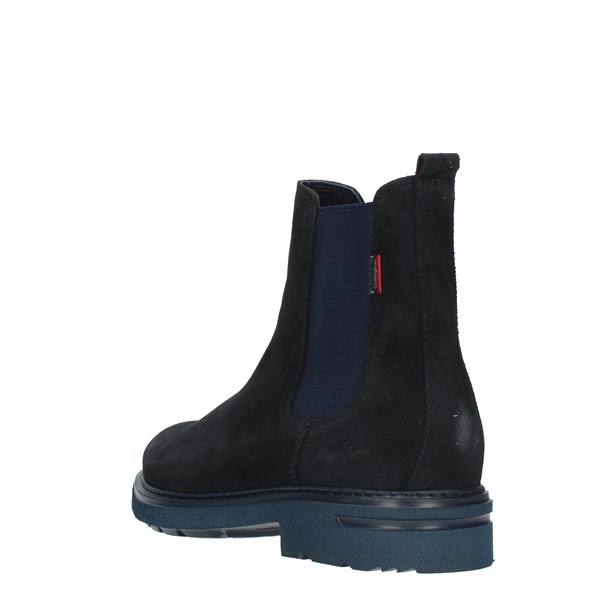 Callaghan boots Blue