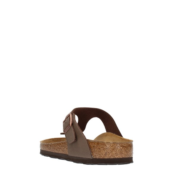 Birkenstock Low Brown