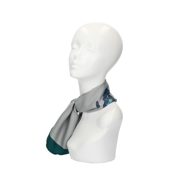 Alviero Martini Prima Classe  SCARVES, FOULARDS AND COLLARS Women K3790TWIL 1