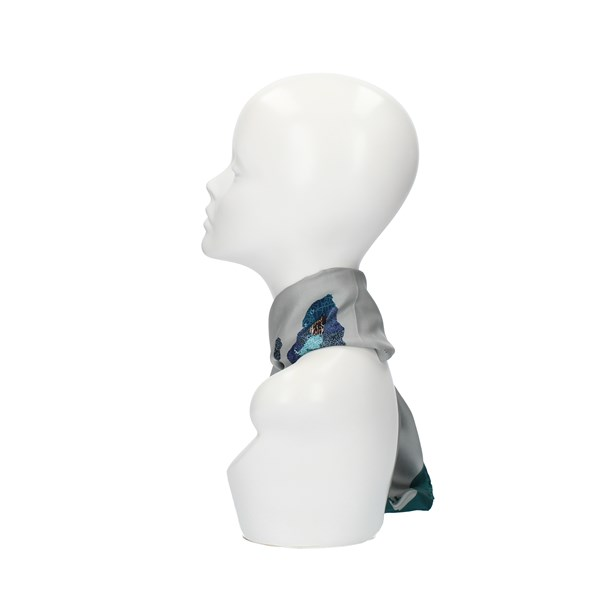 Alviero Martini Prima Classe  SCARVES, FOULARDS AND COLLARS Women K3790TWIL 2