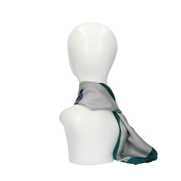 Alviero Martini Prima Classe  SCARVES, FOULARDS AND COLLARS Women K3790TWIL 3