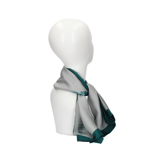 Alviero Martini Prima Classe  SCARVES, FOULARDS AND COLLARS Women K3790TWIL 4