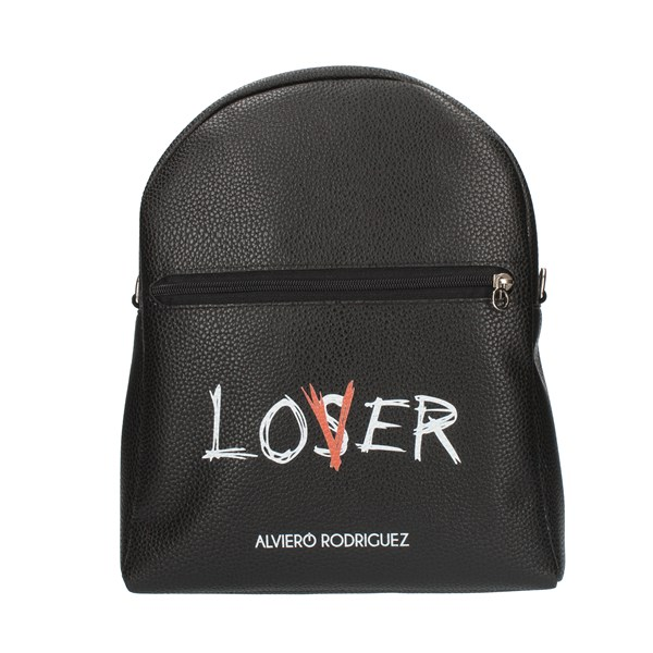 Alviero Rodriguez BACKPACK multicolored
