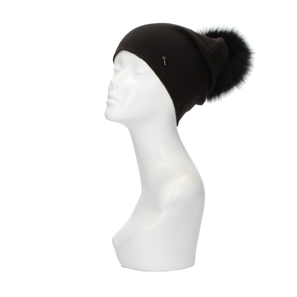Pash Bag HAT Black