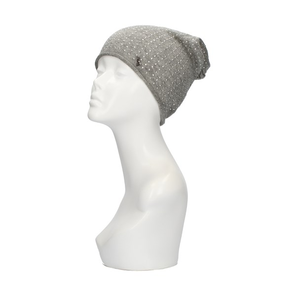 Pash Bag HAT Grey