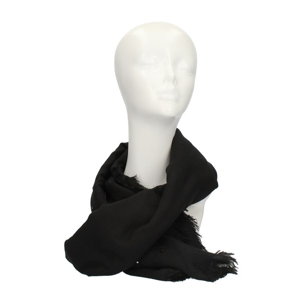 Pash Bag SCARVES, FOULARDS AND HILLS Black