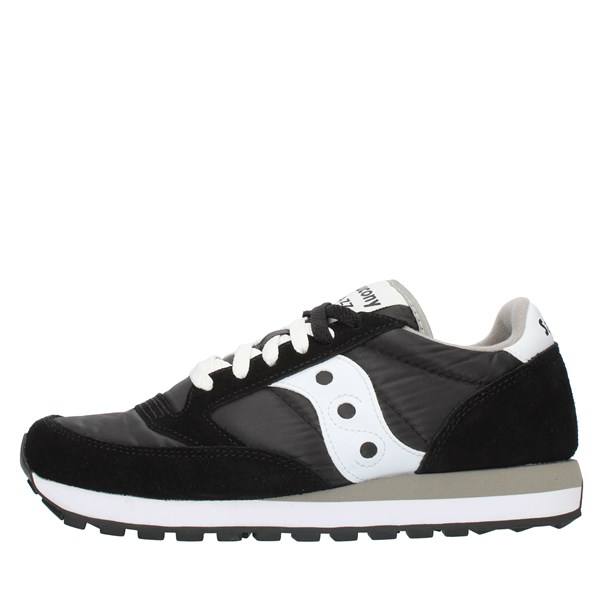 Saucony SNEAKERS Black