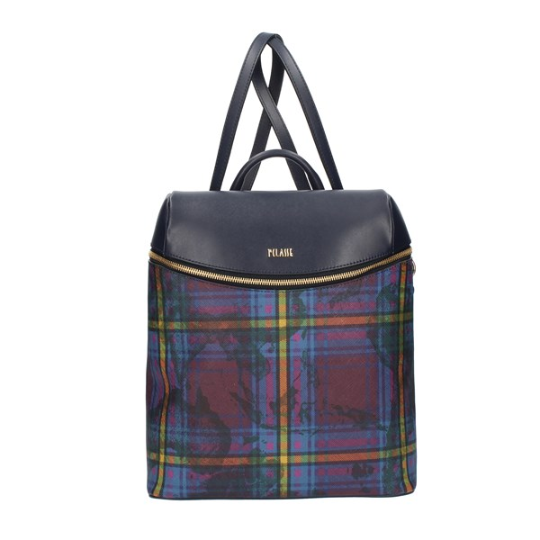 Alviero Martini Prima Classe BACKPACK multicolored