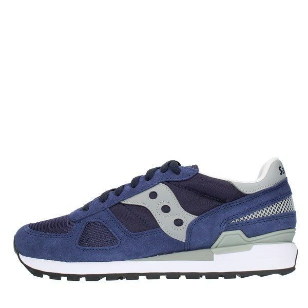Saucony  low Blue