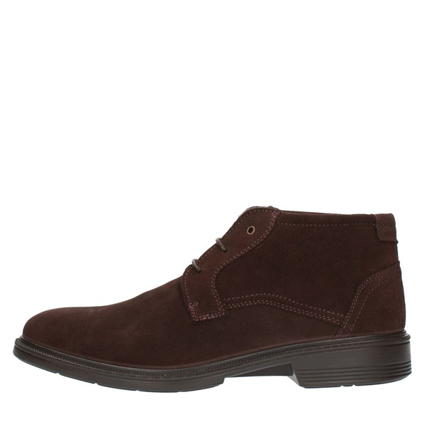 Luisetti DRESS SHOES Brown