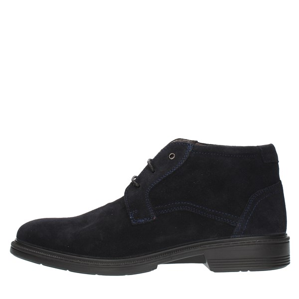 Luisetti ANKLE Blue