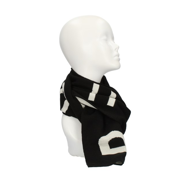 John RICHMOND  SCARVES, FOULARDS AND COLLARS Unisex X7905S 5