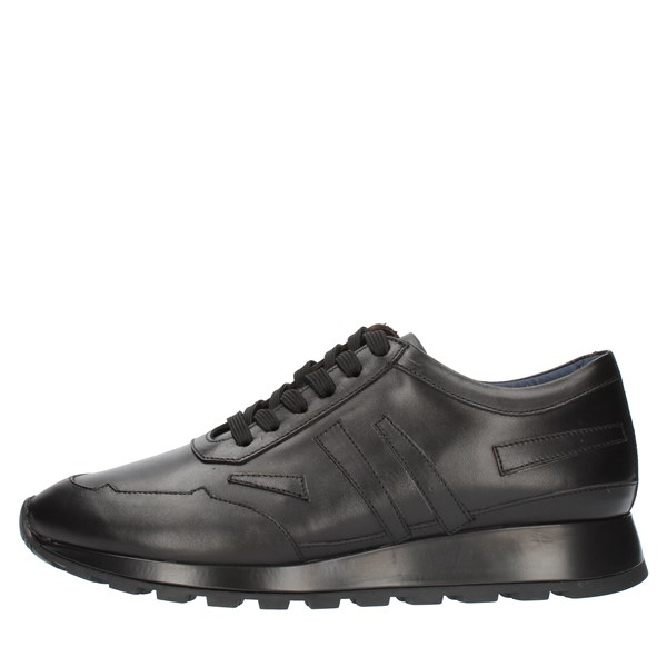 Cristiano Gualtieri  SNEAKERS 403SWILLY Black