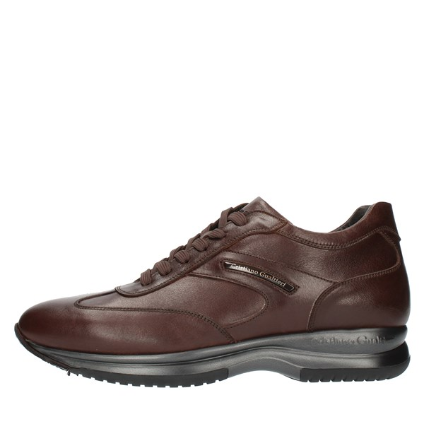 Cristiano Gualtieri SNEAKERS Brown