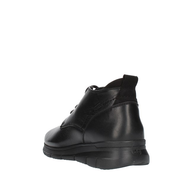 24HRS DRESS SHOES Black