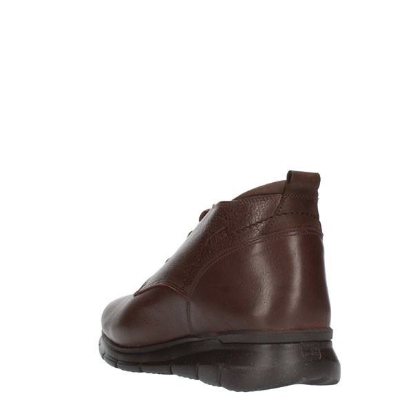 24HRS DRESS SHOES Brown