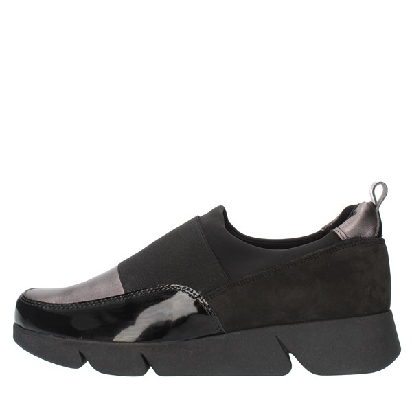 The Flexx Slip on Black