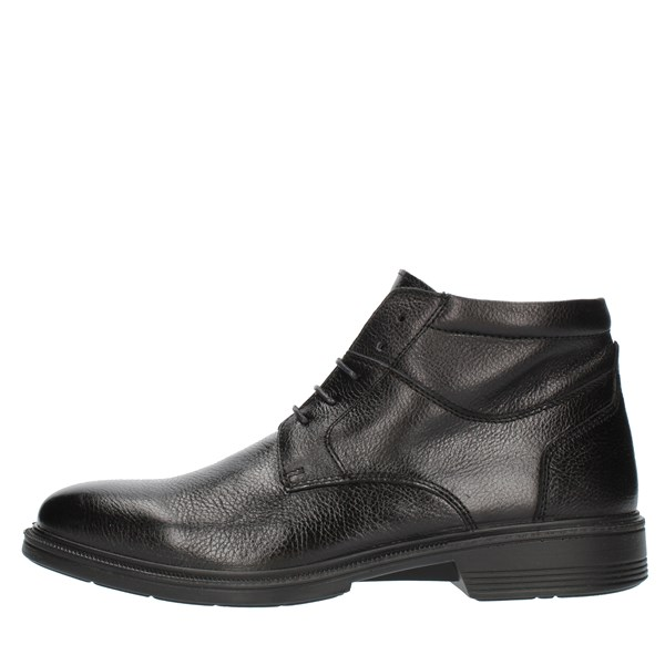 Luisetti DRESS SHOES Black