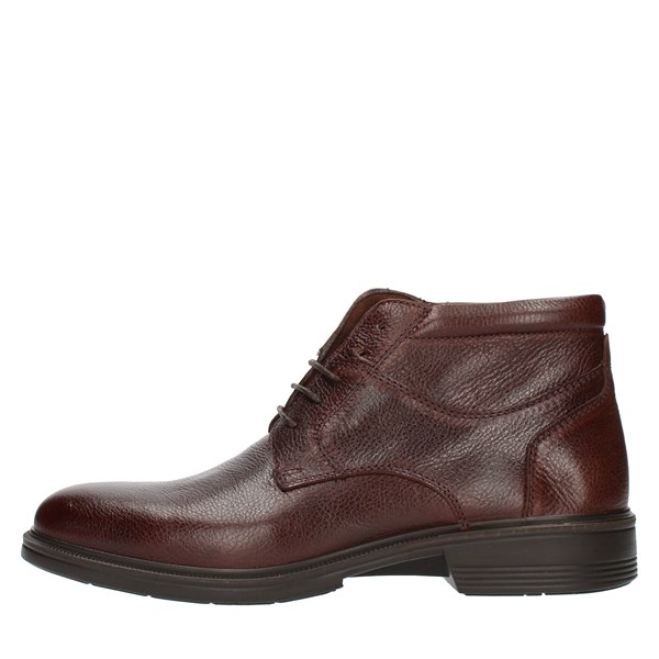 Luisetti ANKLE Brown