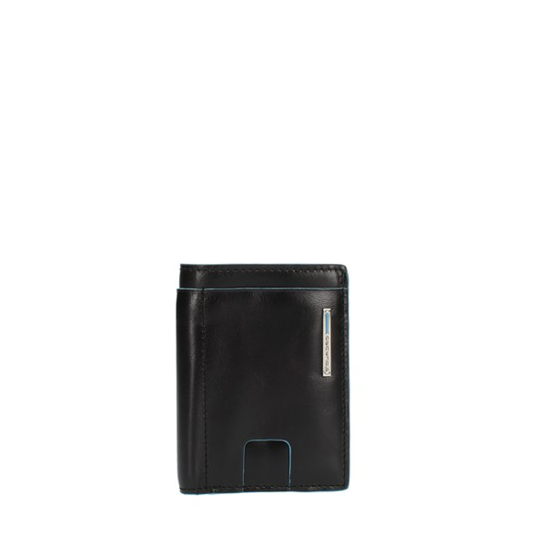 Piquadro CREDIT CARD HOLDER Black