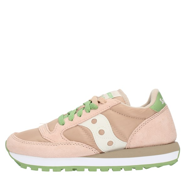 Saucony SNEAKERS Rose
