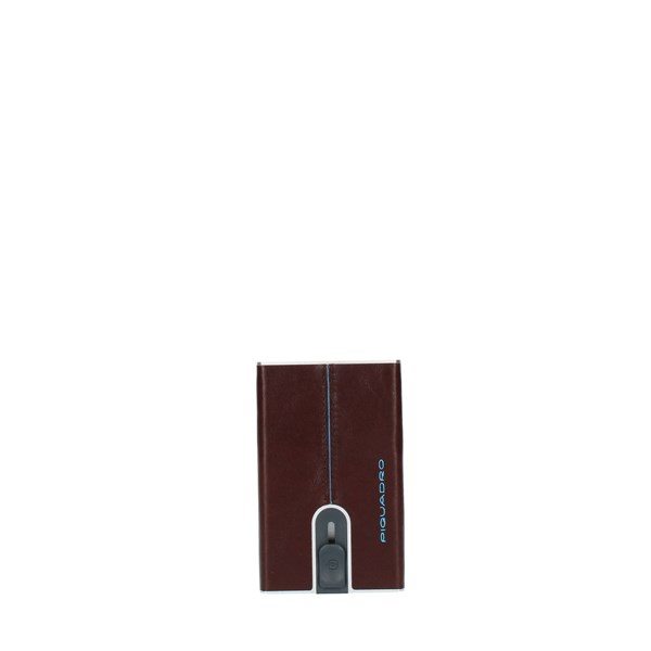 Piquadro CREDIT CARD HOLDER Brown