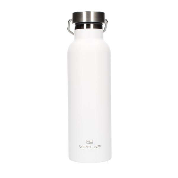 VIPFLAP Bottles White
