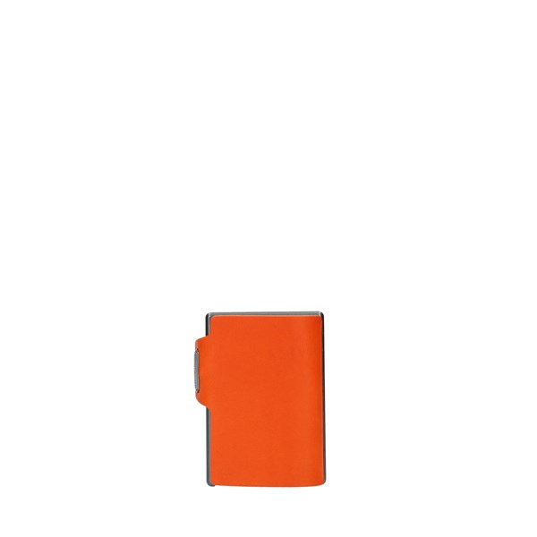 MONDRAGHI WALLETS Orange