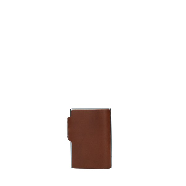 MONDRAGHI WALLETS Brown