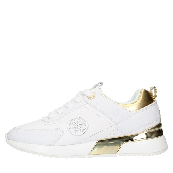 Guess SNEAKERS White