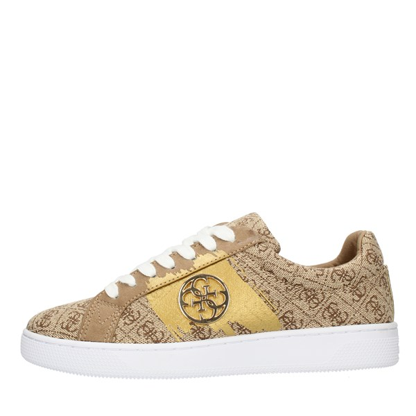 Guess SNEAKERS Beige