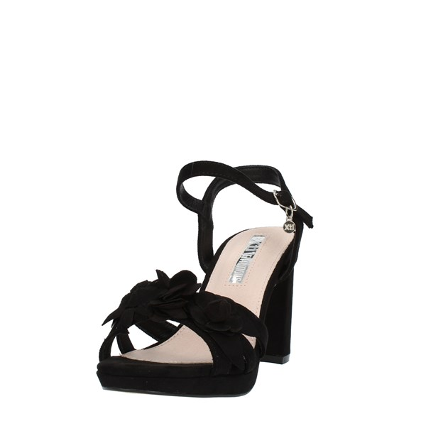 Xti Tentations Sandals With heel Women 35044 5