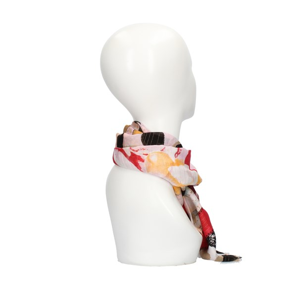 Guess  SCARVES, FOULARDS AND COLLARS Women AW8361VIS03 4