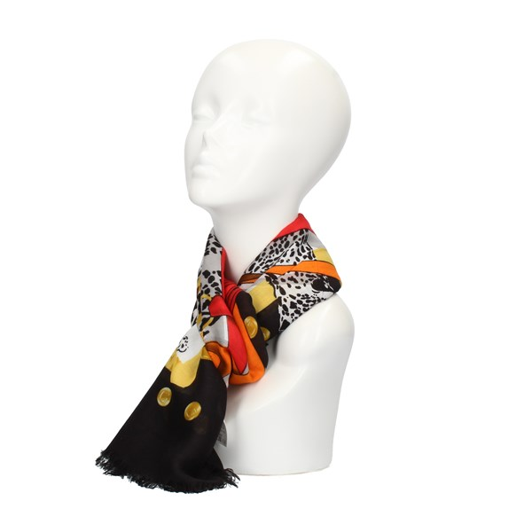 Guess SCARVES, FOULARDS AND COLLARS multicolored