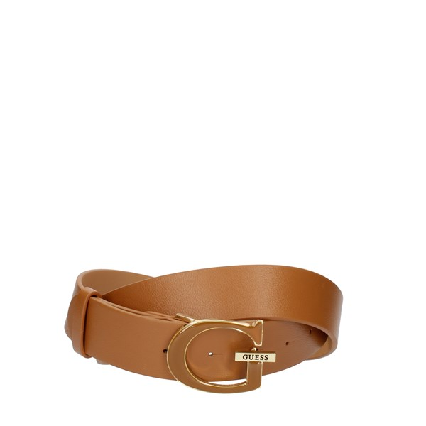 Guess Belts Leather