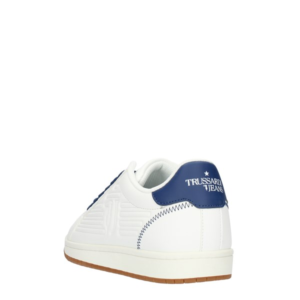 Trussardi Jeans  low Blue
