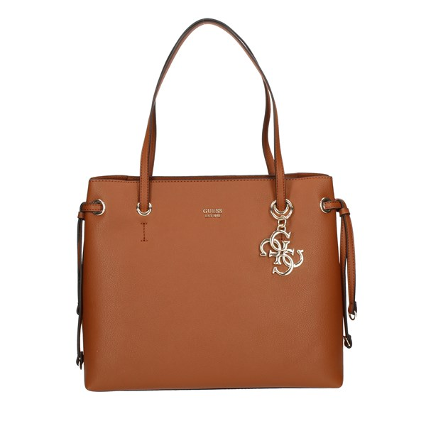 Guess Shopping Leather