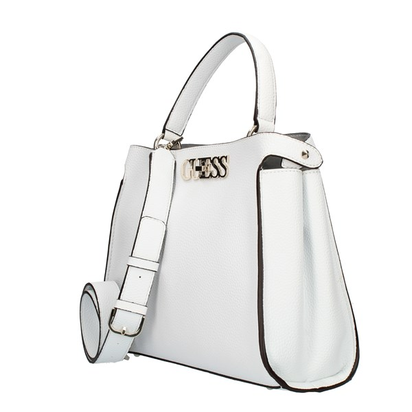 Guess Handbags White