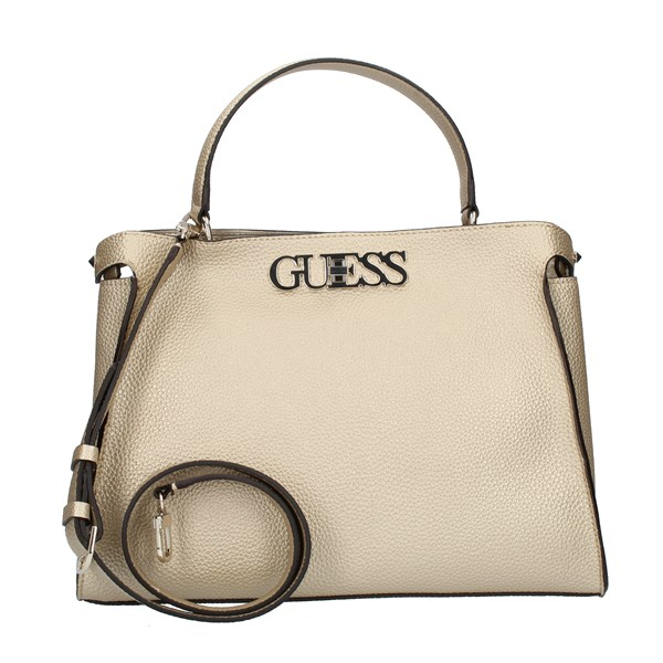 Guess Handbags Gold