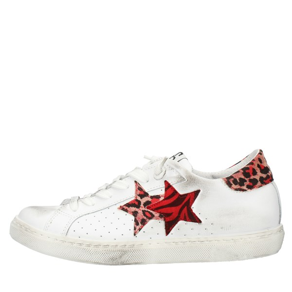 2Star SNEAKERS Red
