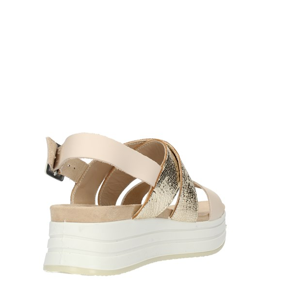 Igi&co Sandals  With wedge Women 51756 2